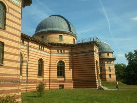 Potsdam-Institut für Klimafolgenforschung e.V.